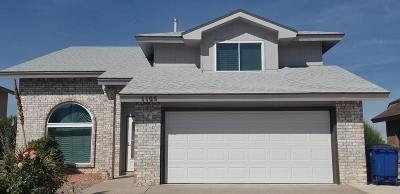 Rental For Rent: 1105 Coyote Lane