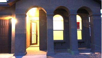 Single Family Home For Sale: 14345 Seth Payne Drive