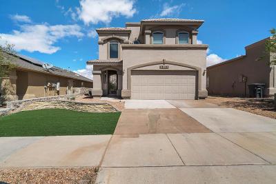 Single Family Home For Sale: 13151 Kestrel Avenue