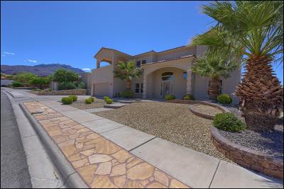 El Paso Rental For Rent: 6332 Franklin Bluff Drive