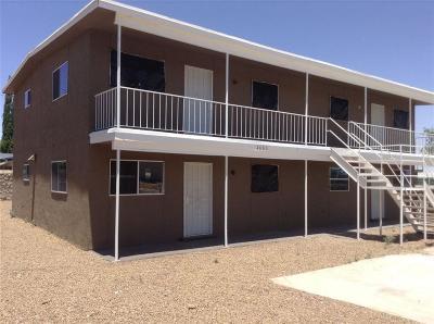 El Paso Rental For Rent: 4605 Arlen