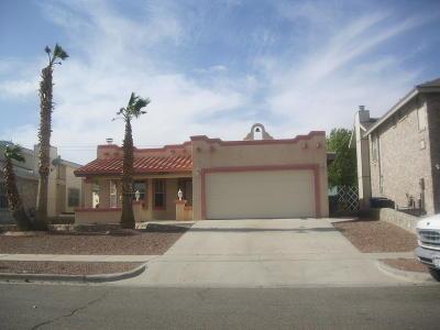 Rental For Rent: 12047 Desert Quail Avenue