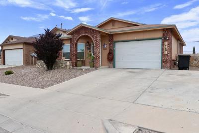 Single Family Home For Sale: 14381 Escalera Drive