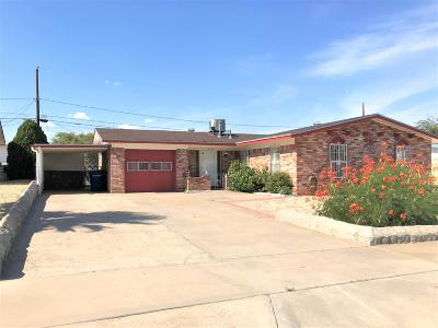 Rental For Rent: 4753 Tumbleweed Avenue
