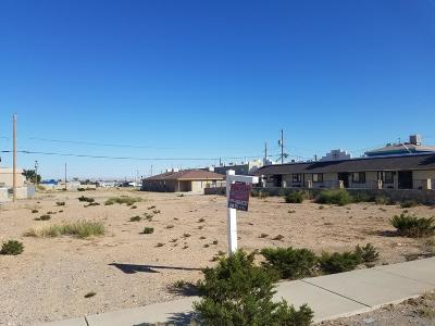 El Paso Single Family Home For Sale: Robert Drive
