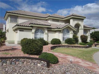 Vista Hills Rental For Rent: 2030 Paseo Del Prado Drive
