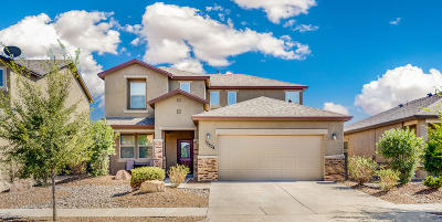 Single Family Home For Sale: 13204 Wesleyan