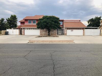 Multi Family Home For Sale: 1907 Lee Elder Drive