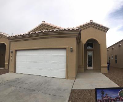 Single Family Home For Sale: 3635 Grand Bahamas Drive