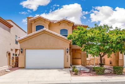 Single Family Home For Sale: 11608 Saint Thomas Way