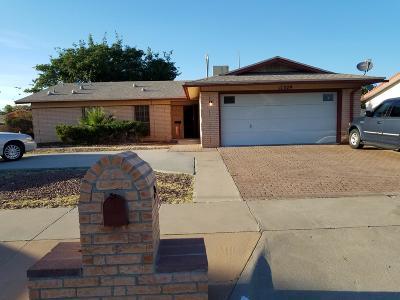 Vista Hills Rental For Rent: 11329 Tom Ulozas Drive