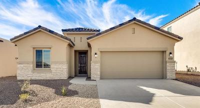 Single Family Home For Sale: 13761 Blackburn Avenue