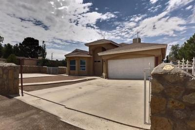 Single Family Home For Sale: 1060 Kimberley Street