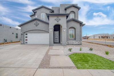 Single Family Home For Sale: 12516 Winners Circle Circle