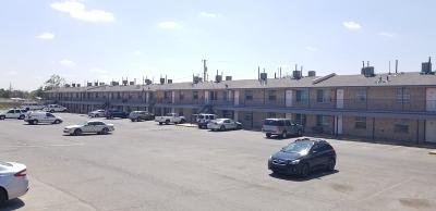 El Paso Multi Family Home For Sale: 8507 Alameda Avenue