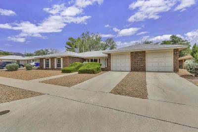 Multi Family Home For Sale: 7132-7134 Orizaba Avenue