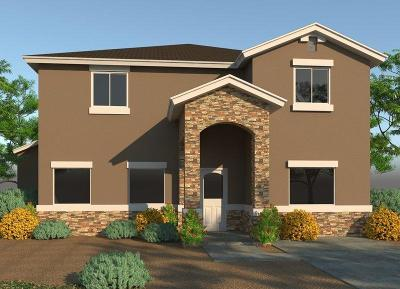 Single Family Home For Sale: 2725 Maria Casas Street