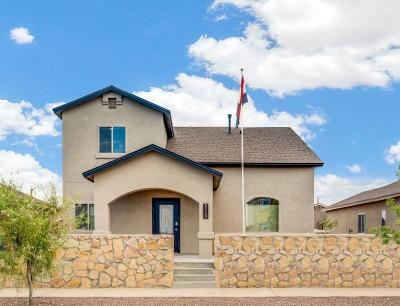 Single Family Home For Sale: 2805 Maria Casas Street