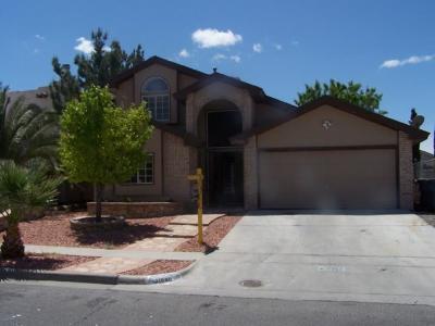 Vista Hills Rental For Rent: 11960 McAuliffe