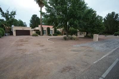 Rental For Rent: 713 W Sunset Road
