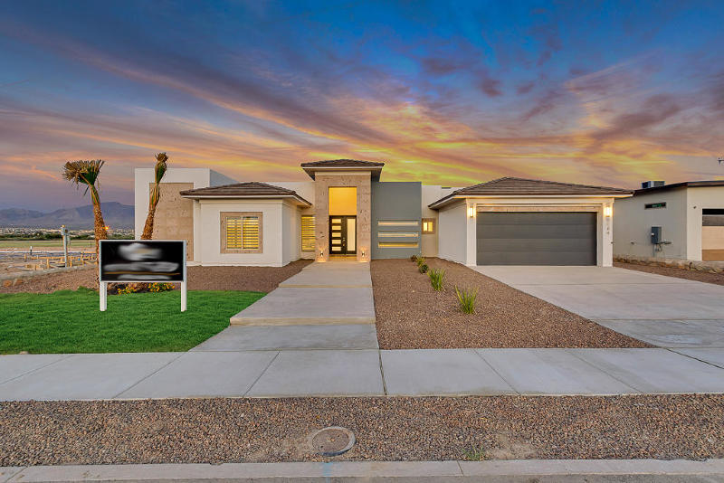 Surprising 5804 Valley Palm Drive El Paso Tx 79932 Listing 812784 Download Free Architecture Designs Jebrpmadebymaigaardcom