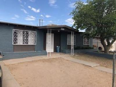 Rental For Rent: 8233 Broadway Drive