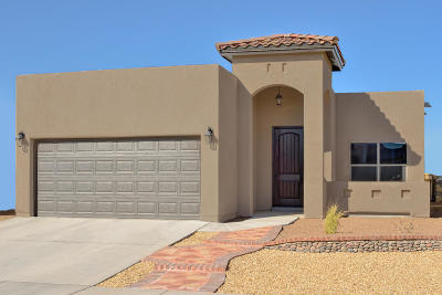 Single Family Home For Sale: 12849 Rock Cliff Avenue