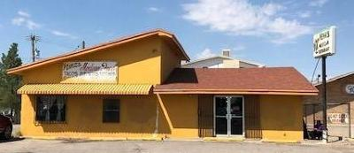 Commercial For Sale: 520 E Main Street