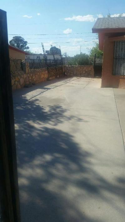 Rental For Rent: 7929 Santa Maria Circle