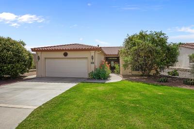Single Family Home For Sale: 225 Avenida Mirador