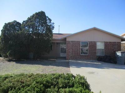 Vista Hills Rental For Rent: 1511 Bert Green Drive