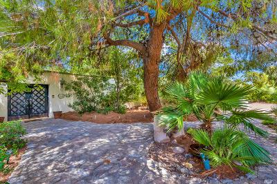 Single Family Home For Sale: 5420 La Estancia Circle