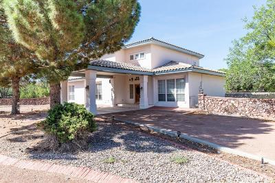 Single Family Home For Sale: 5 Cielo Del Este