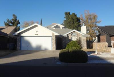 Vista Hills Rental For Rent: 11665 Kristy Weaver Drive