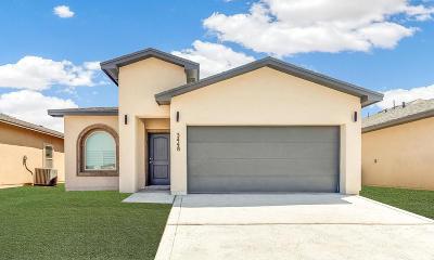 Single Family Home For Sale: 13736 Blackburn Avenue