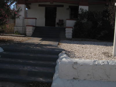 El Paso Multi Family Home For Sale: 2315 Montana Avenue #4