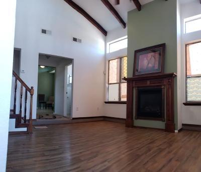Socorro Single Family Home For Sale: 10454 Bain Place