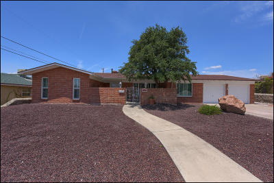 Single Family Home For Sale: 137 Puma Circle