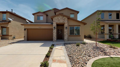 El Paso Single Family Home For Sale: 4052 Loma Dante