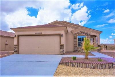 Single Family Home For Sale: 14836 Tierra Haven