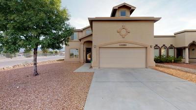 Single Family Home For Sale: 11261 Acoma Street