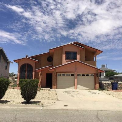 Single Family Home For Sale: 7944 Sunnyfields Avenue
