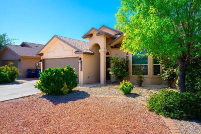 Single Family Home For Sale: 12400 Tierra Cebada Drive