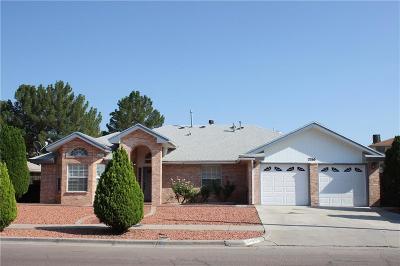 Vista Hills Rental For Rent: 2266 Nancy McDonald Drive