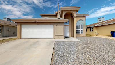 Single Family Home For Sale: 11429 Marcos Lucero