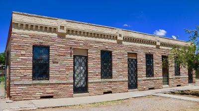 El Paso Multi Family Home For Sale: 3507 Pera Avenue