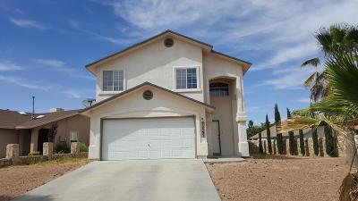 Rental For Rent: 12593 Tierra Dura Drive