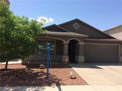 Single Family Home For Sale: 14252 Rattler Point Drive