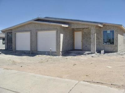 El Paso Multi Family Home For Sale: 6825 Pandora Street #A &