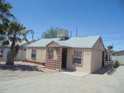 Rental For Rent: 8740 Alameda